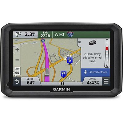 Garmin Autós GPS