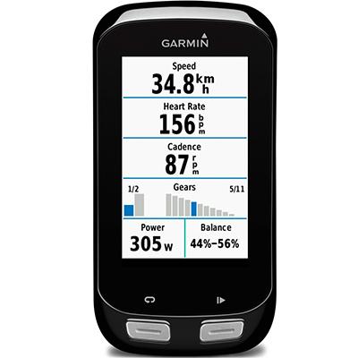 Garmin Kerékpáros GPS