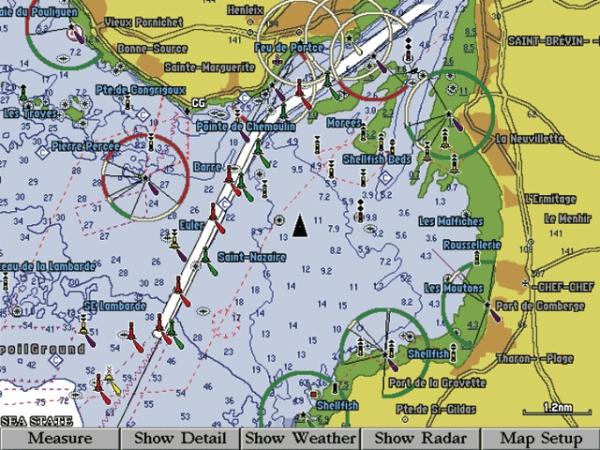 hajózási térkép balaton Hajózási térképek   WorldGate hajózási térkép balaton